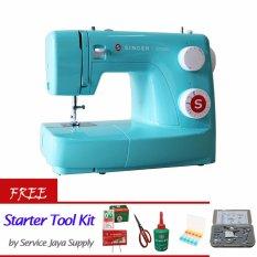 SINGER 3223G Mesin Jahit +Free Starter Kit by SJS