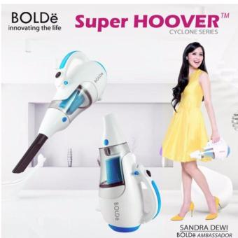SUPER HOOVER BOLDE