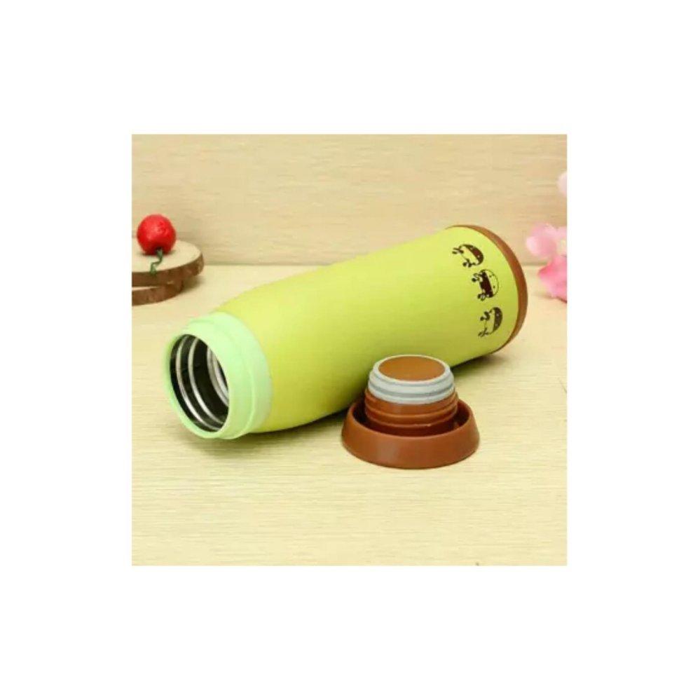 Belanja Terbaik Termos Botol Minum Karakter Animal 500 Ml Thermos Vacuum Bottle Shuma 05 L Memo