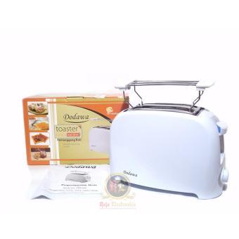 Toaster Loncat Dodawa DD 601 Pemanggang Roti Otomatis 5 .
