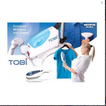 Setrika Lipat Baju UAP. Source · eShop Checker Tobi - Quick Travel Steamer/Seterika