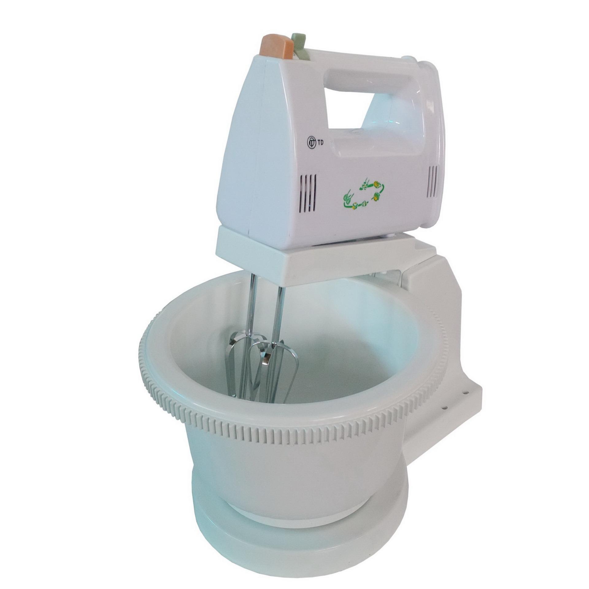 Penawaran Mixer Bosch Universal Plus Blender Mum 6n11 Review Lengkap Trisonic Stand Com T 1505 Putih Twin Dog Bowl Hr