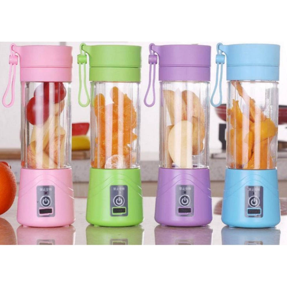 USB Blender Juice - Shake n Go/ Blender mini .