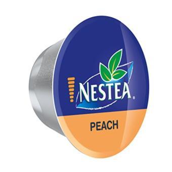 (3 KOTAK) NESCAFE DOLCE GUSTO KAPSUL - NESTEA PEACH - 2