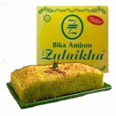 Bika Ambon Zulaikha Ukuran Kecil Original