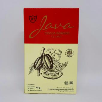 BT Java Cocoa Classic Powder Premium Kakao Bubuk 90 gr