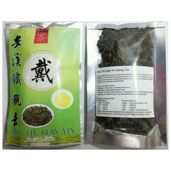 Chinese Tea Green Tea Oolong Tie Guan Yin
