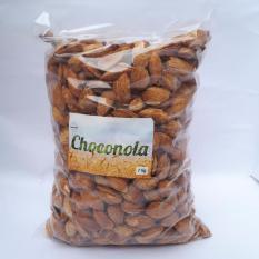 Choconola Inshell Roasted Almond Rasa Ori 1000 gram