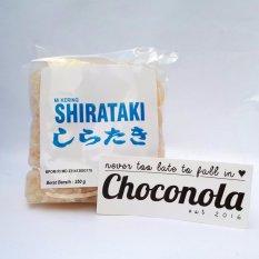 Dry Shirataki - Mie Kering Shirataki 250g
