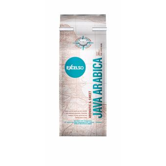 Excelso Java Arabica Coffee 200 gram - Biji