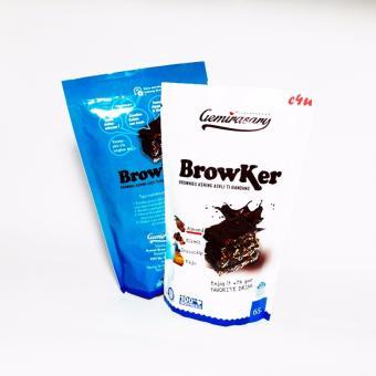 Jual Gemirasary Snack Brownies Browker dan Ping Ping 4 bks online murah berkualitas. Review Diskon
