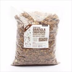 Granola Creations Gourmet Blend 1Kg