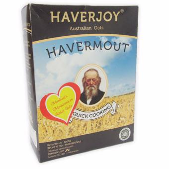 Gambar Haverjoy Havermout Oatmeal Quick Cooking 500gr