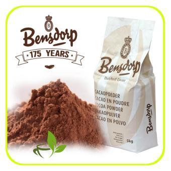 HBT Bensdrop Coklat Bubuk 250 gr