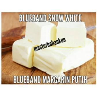 HBT Blueband shortening /margarin putih 1kg