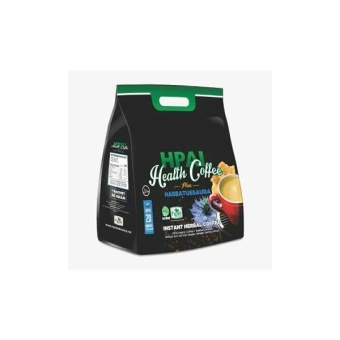 Health Coffee HPAI /Kopi Sehat Kopi Herbal Alami Kopi Multimanfaat/ (Produk Herbal Alami HNI HPAI - Health Foodand Beverage)