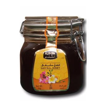 Harga Al Shifa Natural Honey 1Kg