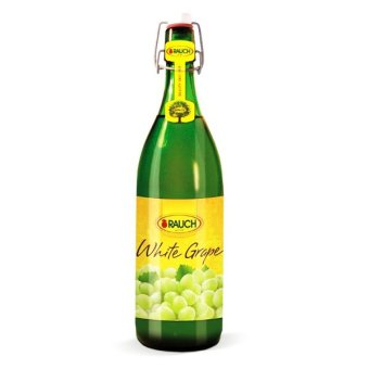Harga Rauch White Grape Juice 900 mL