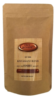 Harga Fry and Roast - Kopi Kintamani Blend Supremo - 250 gram - Biji