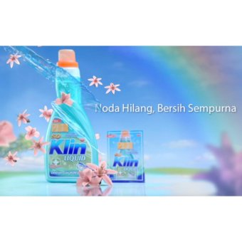 Harga So klin Liquid Botol 1L