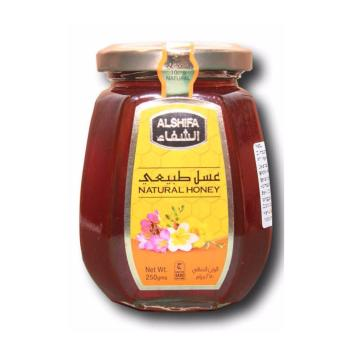 Harga Al Shifa Natural Honey 250gr