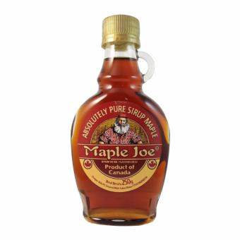 Harga Sirup Maple Murni Maple Joe Maple Syrup 250g