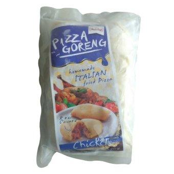 Gambar Indosaji Pizza Goreng Chicken