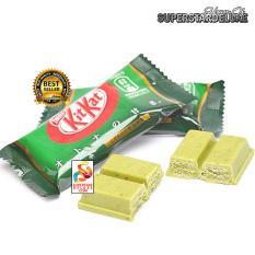 Kit Kat Green Tea Sachet (2 bars) JAPAN BestSeller
