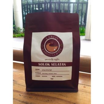 Kopi Largo Specialty Coffee Arabica Solok Selatan 250gr