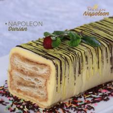 Medan Napoleon Durian