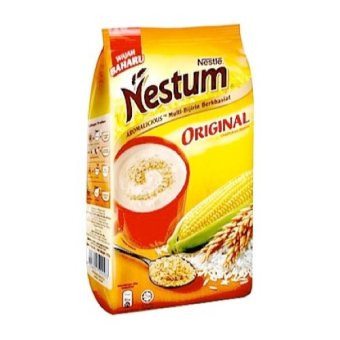Nestle Nestum Cereal Original 500g