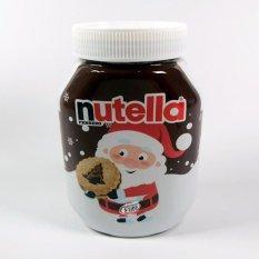 Nutella Hazelnut Choco Spread 1000 gram