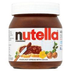 Nutella Hazelnut Choco Spread 680 gr