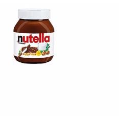 Nutella Spread 200gr - Selai Coklat 200gr