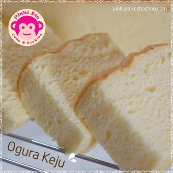 Ogura Cake Pinki Pie