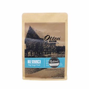 Otten Coffee Arabica Kerinci Kayo Sungai Penuh Natural Process 200g- Bubuk Kopi - 2