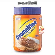 Ovomaltine Crunchy Cream - Selai Crunchy BESTSELLER