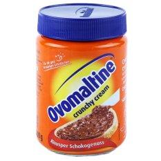Ovomaltine - Selai Crunchy Cream Spread