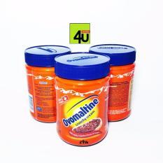 Ovomaltine Spread - BPOM PT. Pandurasa Kharisma - 380gr