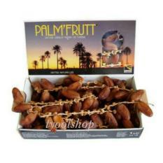 Palm Fruit Kurma Tunisia Tangkai- 500gr