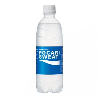 Pocari Sweat Pet 500ml