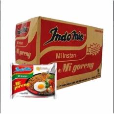 Promo Indomie Mie Instan Goreng Special 85 g - 40 Pcs