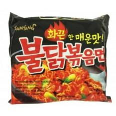 Samyang Fried Noodles