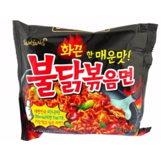 Samyang Hot Spicy Instant Noodle
