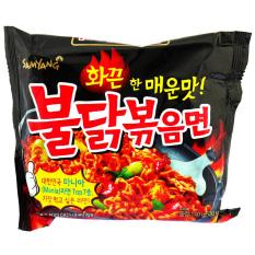 Samyang Spicy Chicken Ramen Korea