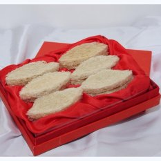 Sarang Burung Walet Leaf Shaped 100 Gram
