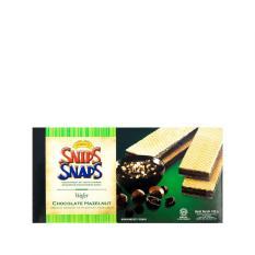 Snip Snaps Wafer Coklat Hezelnut 108gr