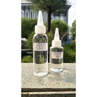 Vapor E-Liquid Cold Blast Chiller (Cooling Agent) 70 ML 1:1 (LebihDingin Dari 1:2)