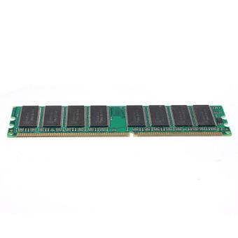 1 GB PC3200 DDR400 400 mhz Memori DIMM Memukul-Mukul- intl