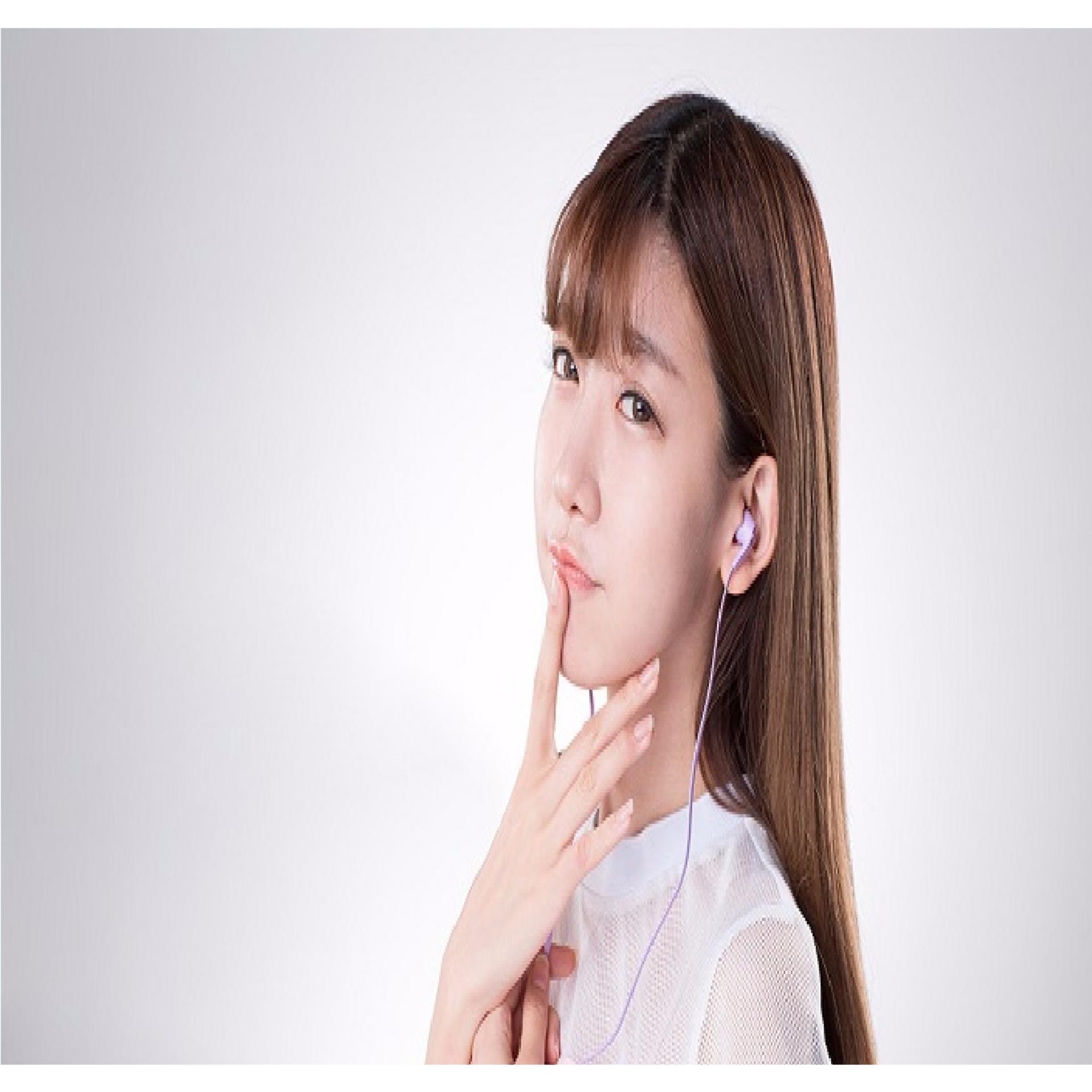 100 % Xiaomi In Earphone Piston Mi Original 3rd Gen In EarHandsfree/Headset + Free ...